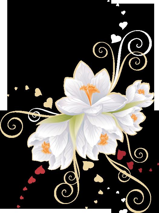 Fleurs Animees Gratuites Fleur Déco Animée