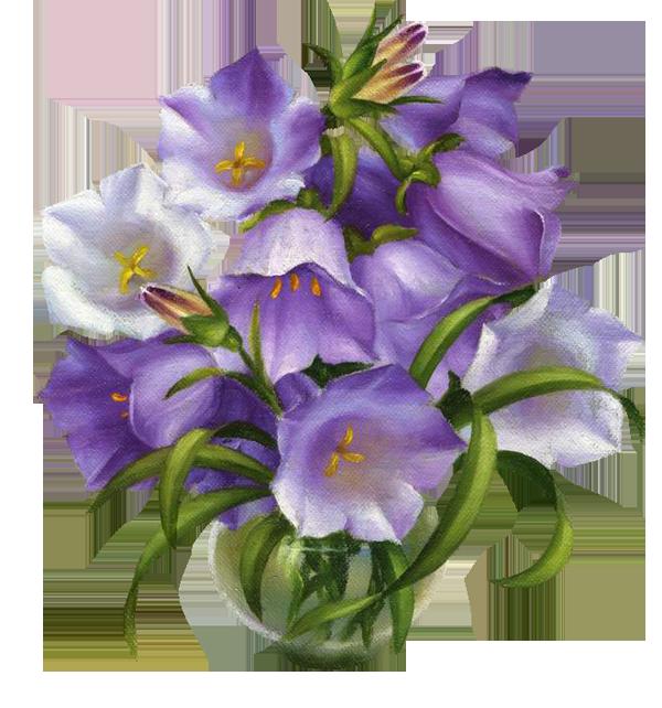 Картинки по запросу картинка колокольчик цветок гиф пнг