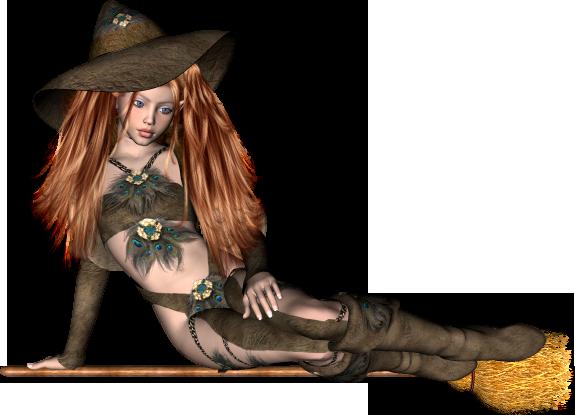 Сексапильная ведьмочка фото фото 636-394