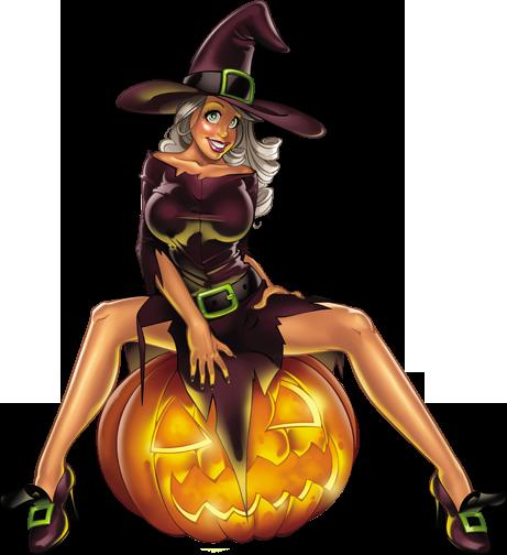 Сексапильная ведьмочка фото фото 636-863